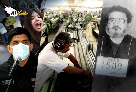 Abimael Guzmán: Aprueban texto que permite cremación | Al Vuelo