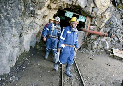 Arequipa: concesiones mineras ocupan el 36% del territorio de la región
