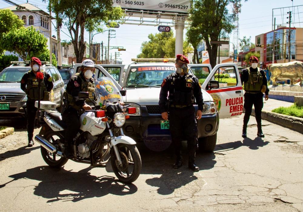 Conoce aquí las restricciones en Arequipa para el sábado 11 y domingo 12 de septiembre