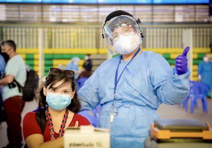 En septiembre Arequipa alcanzó el punto más bajo de la pandemia hasta ahora
