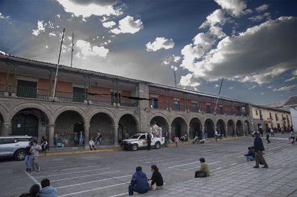 Ayacucho: maravillas inexploradas en su patrimonio turístico