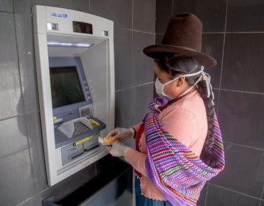 Hogares más necesitados y afectados por covid-19 recibirán Bono Yanapay Perú