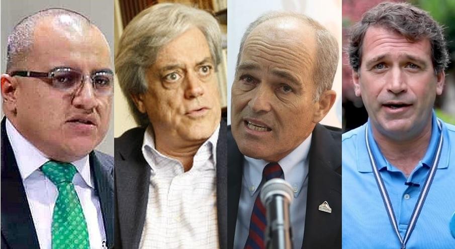 Empresarios buscan candidatos alternativos a grupos radicales de derecha e izquierda