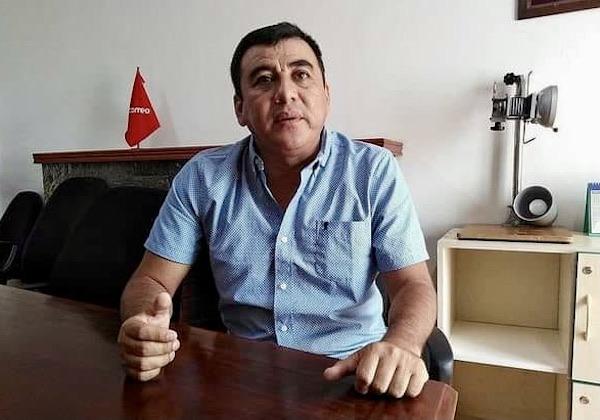 Arequipa: sentencian por corrupción a director de Copasa, Marcelo Córdova Monroy
