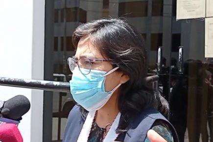 Arequipa: menores implicadas en crimen de cuidadora de albergue podrían ser trasladadas a Lima