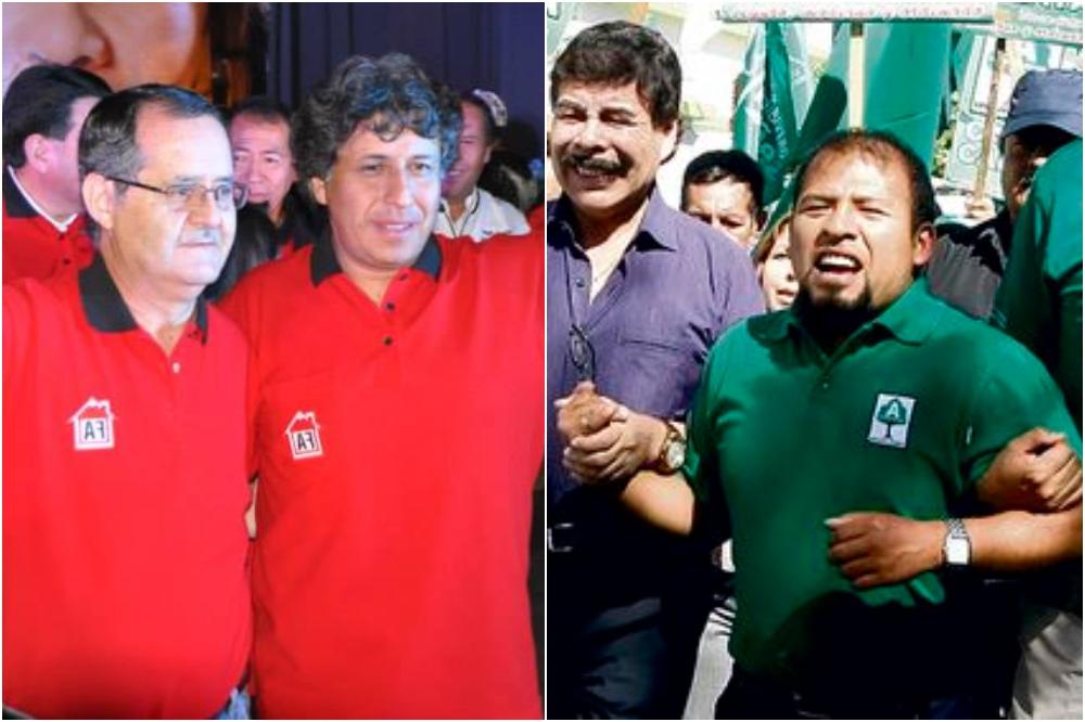 Arequipa Renace y Fuerza Arequipeña forman alianza con miras a las elecciones regionales