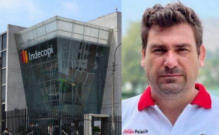 ¿Por qué la polémica por el nuevo presidente de Indecopi?