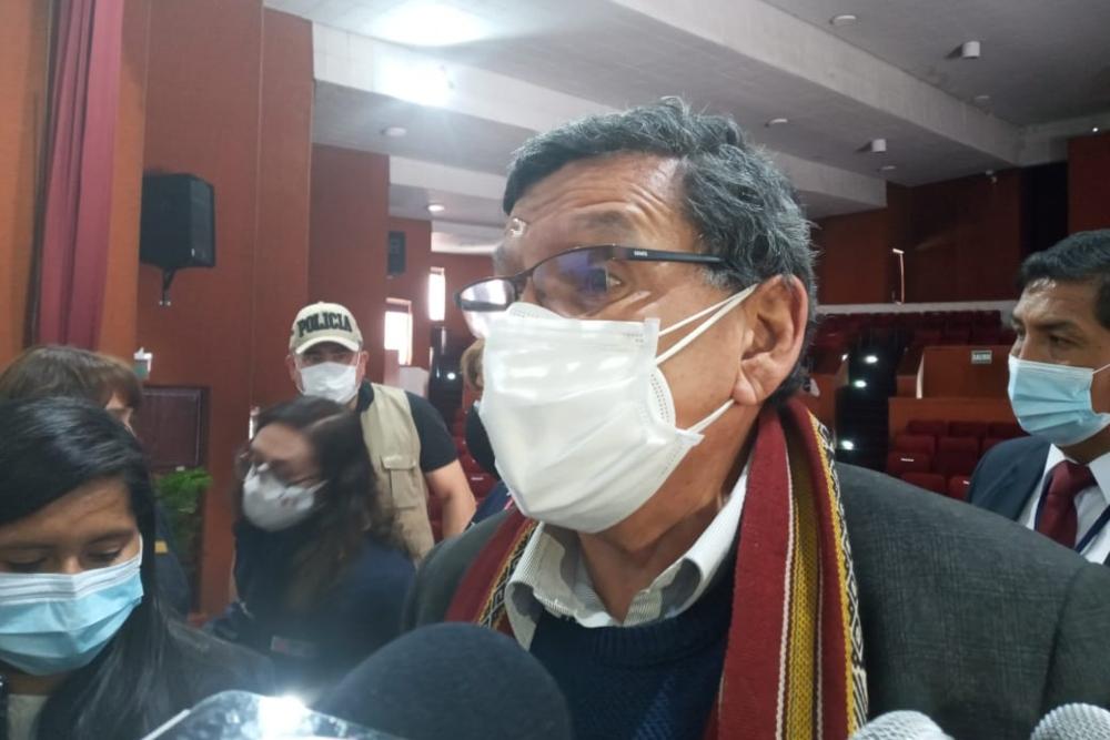 Minsa priorizará la vacunación en Arequipa ante llegada de tercera ola