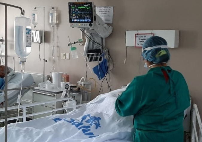 Arequipa: Gerencia de Salud de región reporta 3 fallecidos en últimas 24 horas
