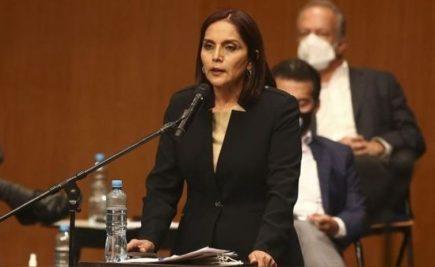 """Proyecto que limita """"cuestión de confianza"""" requiere Reforma Constitucional"""