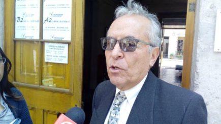 Nuevo director de Cultura insta a Municipalidad Provincial retirar domo verde