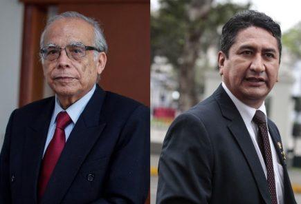 El efecto Aníbal Torres en Perú Libre y el gobierno