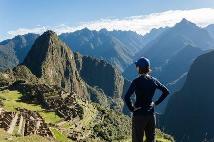 La reactivación del turismo en las regiones del Perú: aún en espera del despegue