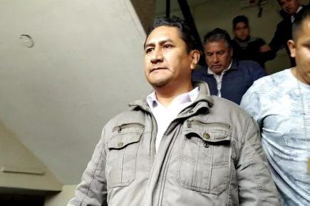 Cerrón investigado por supuesta coima de minera por 15 millones de dólares