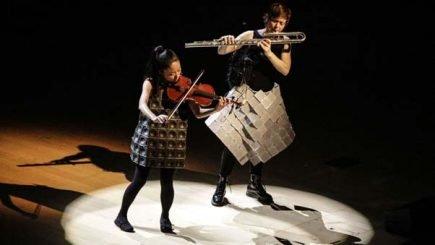 Arequipa se une al Festival de Arte Impuro