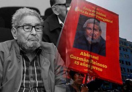 Restos de Abimael Guzmán aún no tienen paradero (VIDEO)
