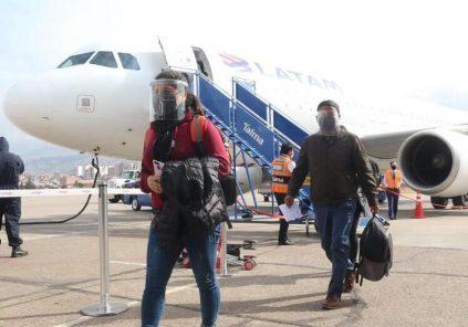 Arequipa: ampliarán aeropuerto en un 58%, con una inversión de S/ 58 millones