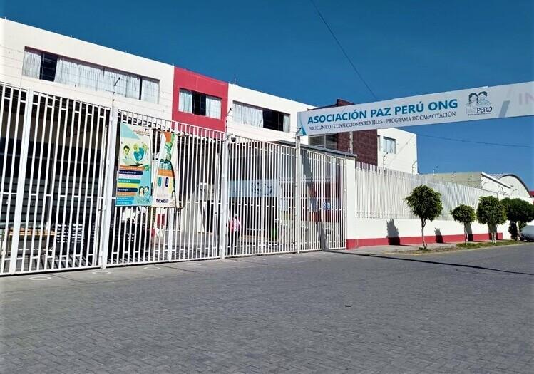 Arequipa: tres menores de albergue de Socabaya huyen, tras ahorcar a cuidadora