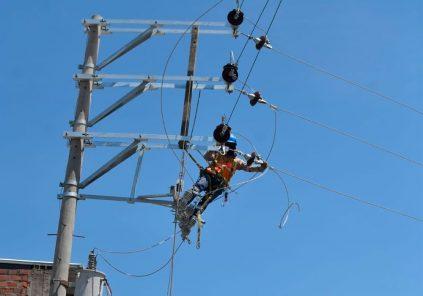 Arequipa: 5 distritos sin luz este domingo 26