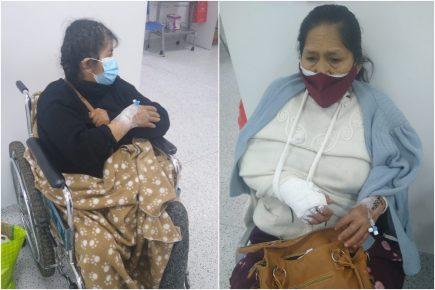 Arequipa: usuarios de Essalud empeoran ante la falta de atención médica