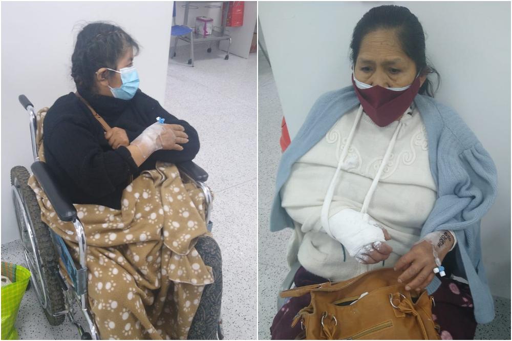 Arequipa: usuarios de Essalud empeoran su salud ante la falta de atención médica