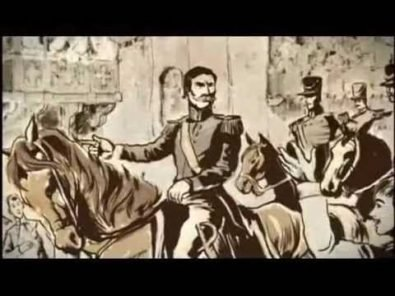 Anécdotas históricas: Ramón Castilla contra Arequipa