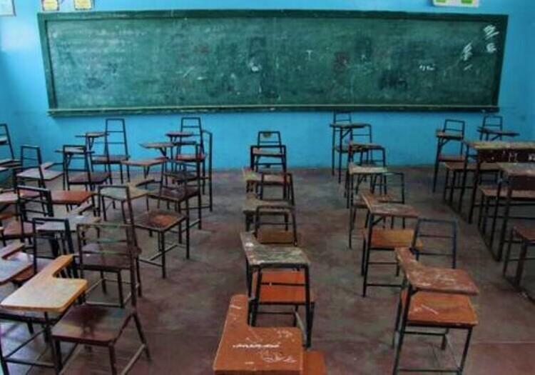 Arequipa: 60% de colegios en mal estado, ante reinicio de clases semipresenciales