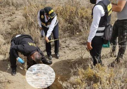 Arequipa: miembro de la Marina es sospechoso de muerte del menor de 16 años