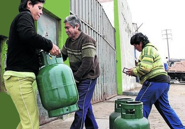 Arequipa: balón de gas bajó de precio tras medida de Petroperú, aquí detalles
