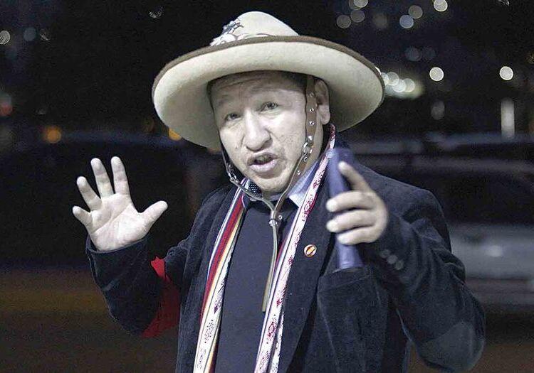 Arequipa: Guido Bellido llega este sábado a Caylloma, para reunión con autoridades