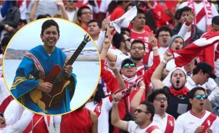 Copa América 2019: Escucha la nueva canción dedicada a la selección de Perú