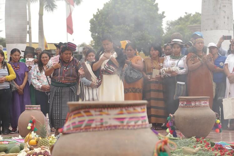 """Realizarán muestra virtual """"Violencias y Mujeres Indígenas"""", 9 y 10 de septiembre"""