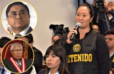 Keiko Fujimori: ¿Por qué suspendieron audiencia que podría dejarla en libertad?