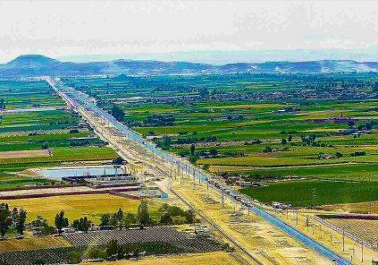 Arequipa: controvertida ordenanza pone en riesgo terrenos de Majes – Siguas II