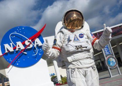 Participa en el reto y viaja para ver un lanzamiento en la NASA