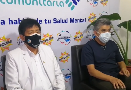 Red de Salud Mental Arequipa implementó 8 consultorios en la ciudad para atención psicológica
