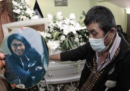 Arequipa: menores tenían afecto a Shirley, cuidadora de albergue, aseguran asfixia fue accidental