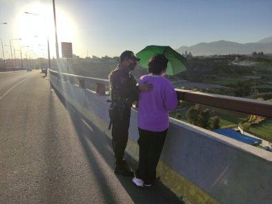 Suicidios en Arequipa: Incrementa el número de intentos desde el inicio de la pandemia
