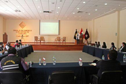 Arequipa: ¿Cómo se prepara la región para enfrentar la tercera ola de la covid-19?