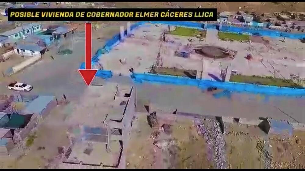 Arequipa: las 'perlas' de la plaza de S/ 5 millones en Jardín del Colca, donde Elmer Cáceres Llica es socio