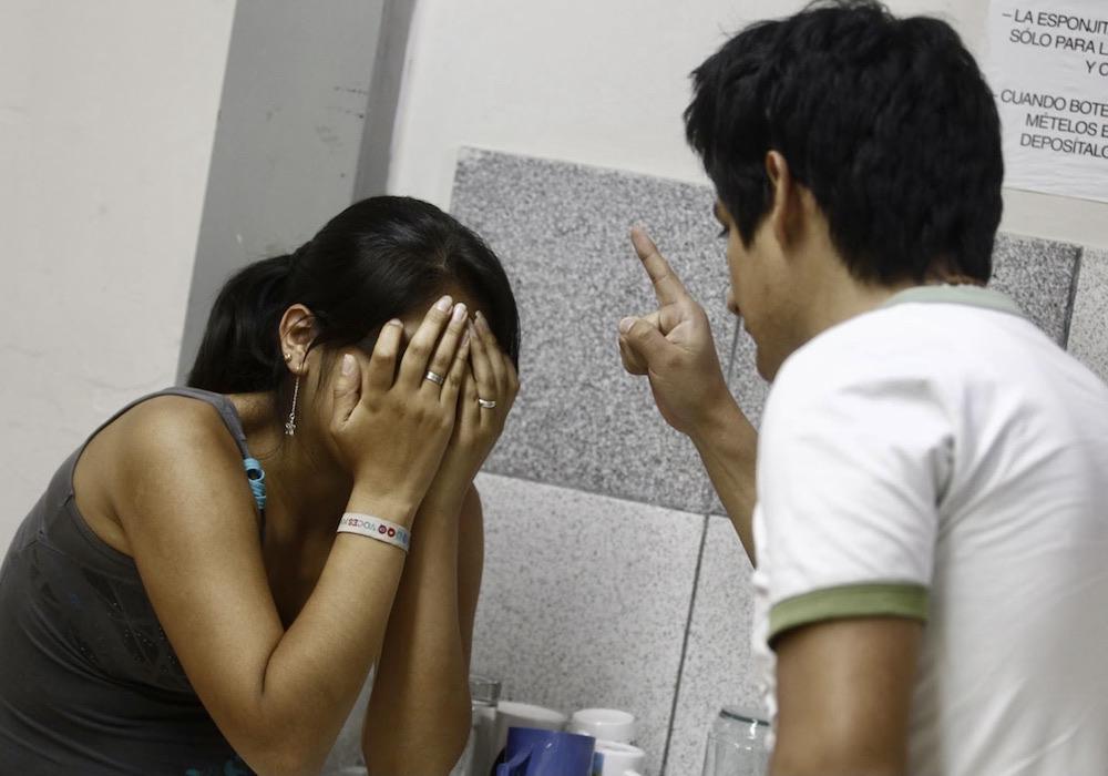 referencial arequipa violencia contra la mujer