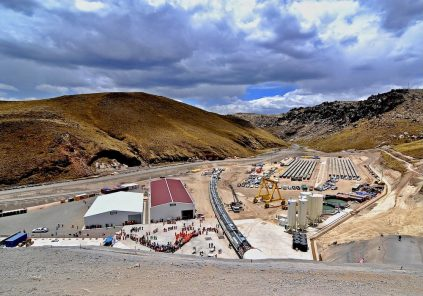 "Gobierno de Arequipa anuncia ""luz verde"" de Contraloría a Adenda 13"