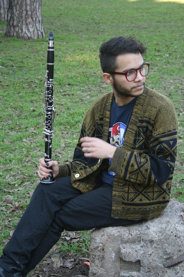músico venezolana