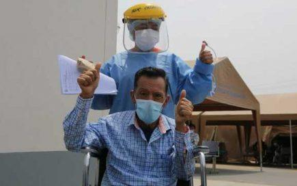Arequipa: Gerencia de Salud de región no reporta fallecidos en últimas 24 horas