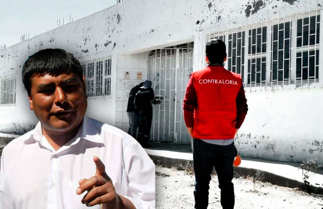 Arequipa: Escandaloso desfalco por 290 mil soles en centro de salud inoperativo
