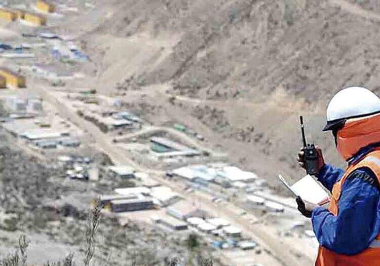 Arequipa: Bateas entregará S/ 2.2 millones anuales a Caylloma, tras mesa de diálogo