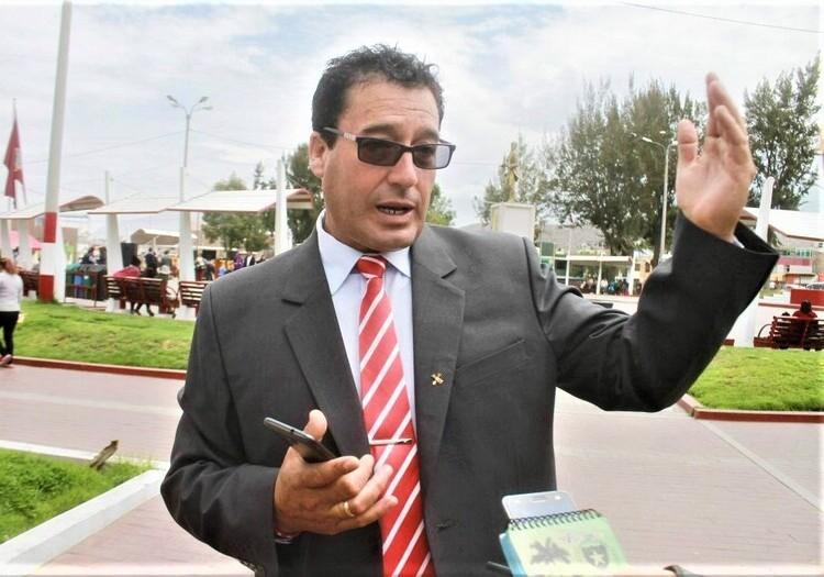 """Congresista Edwin Martínez: """"Yo voy a dar mi voto de confianza"""" (VIDEO)"""