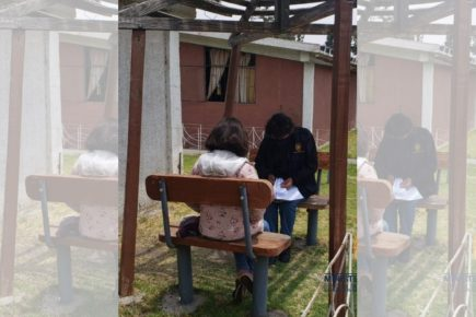 Arequipa: Fiscalía investiga denuncia de maltrato a menor dentro de albergue