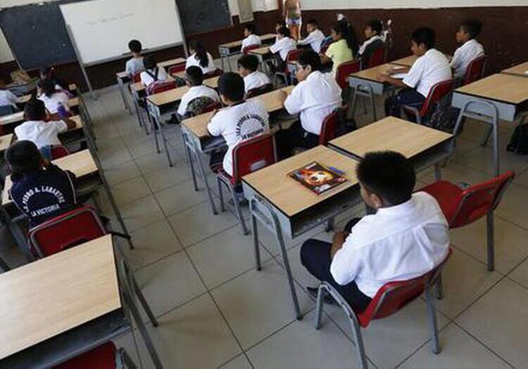 Arequipa: Gerencia de Educación permitirá bailes y viajes de promoción para escolares
