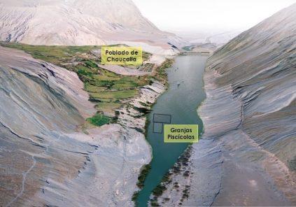 Arequipa: nueva controversia por hidroeléctrica en Ocoña, ejecutada por  Southern